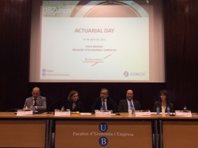 Zurich Actuarial Day