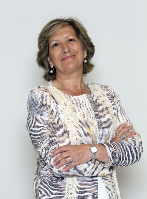 Pilar Gonzalez de Frutos - Presidenta - FIDES- 2015 -  02 (normal)