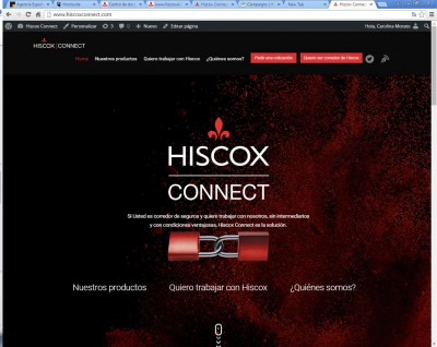 Hiscox Connect