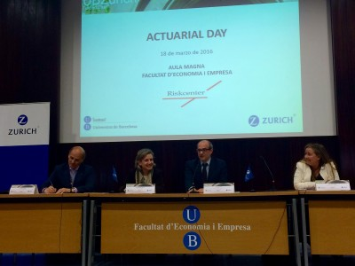 Actuarial Day 3edición
